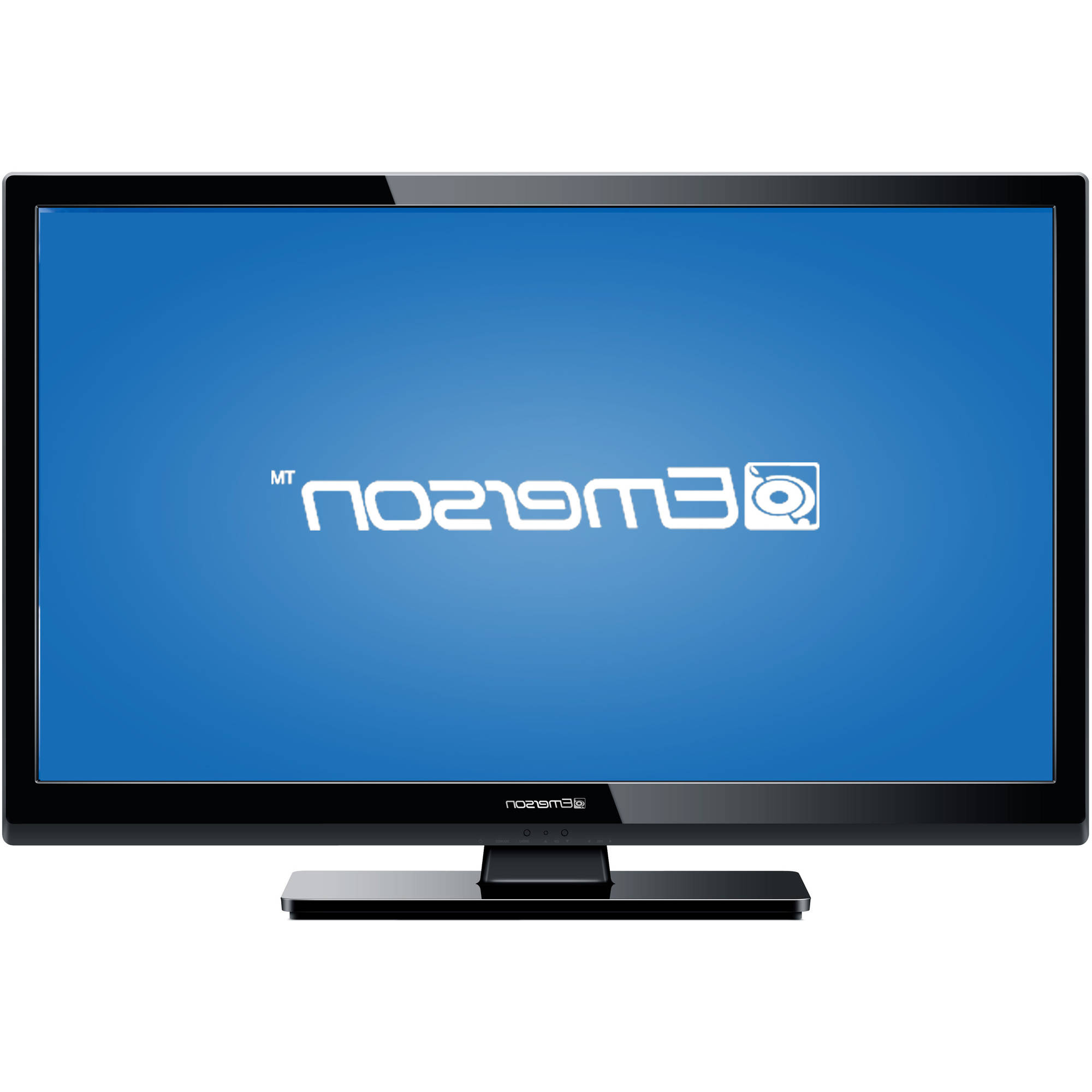 "Well Liked Emerson Lf320Em4 32"" 720P 60Hz Class Led Hdtv – Walmart Pertaining To Emerson Tv Stands (View 19 of 20)"