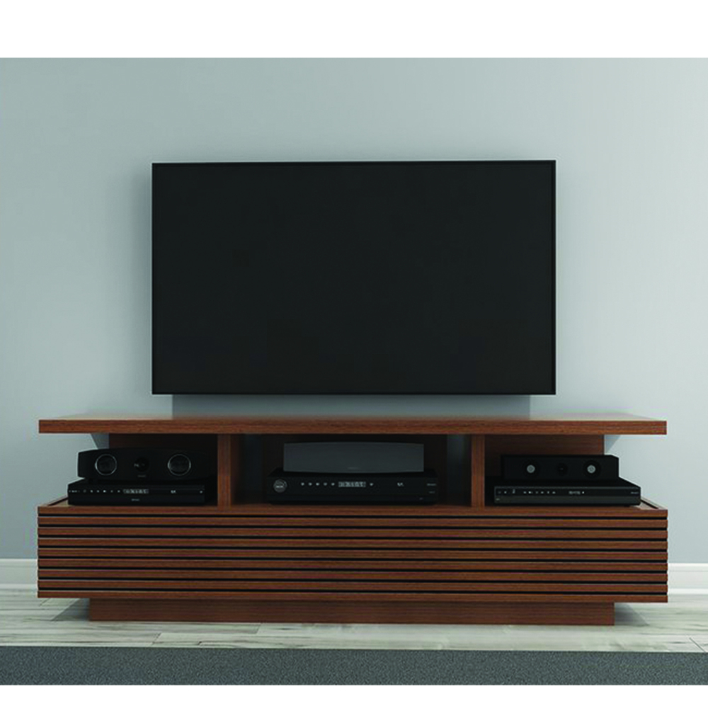 Well Liked Furnitech Samba Sleek Contemporary Tv Stand Media Console Up To 70 Intended For Sleek Tv Stands (View 19 of 20)