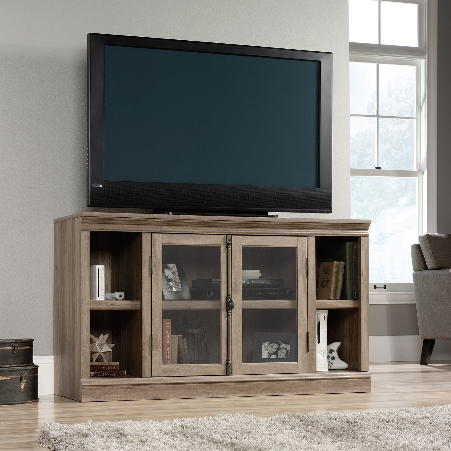 Well Liked Simple Design Rustic Tv Stand — Home Decorcoppercreekgroup With Rustic Tv Stands (View 14 of 20)