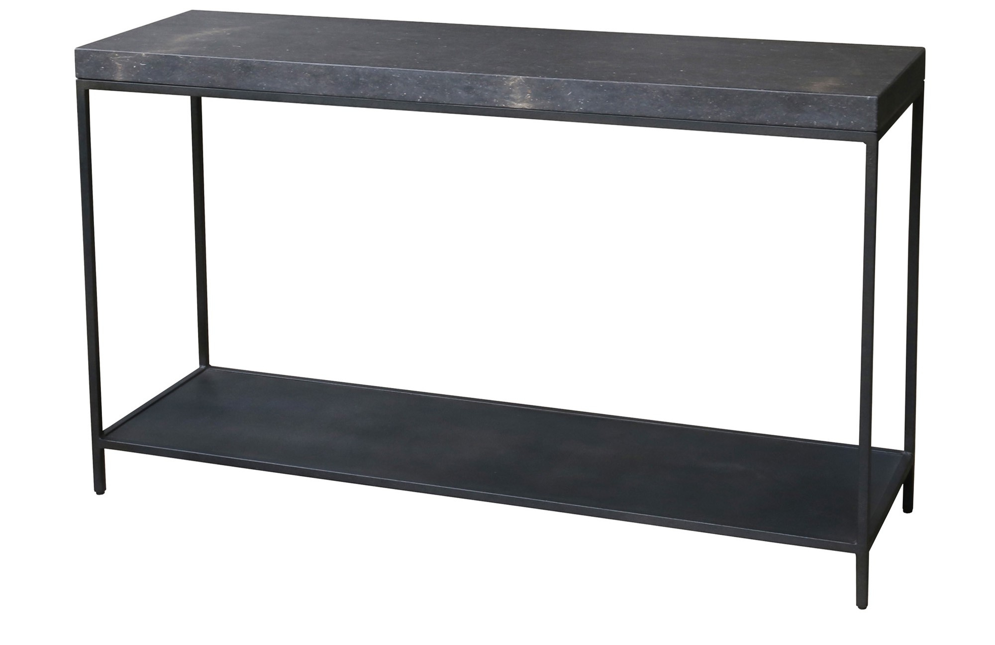 Well Liked Soleh Marble Console Table, Gray Pertaining To Natural Cane Media Console Tables (View 19 of 20)