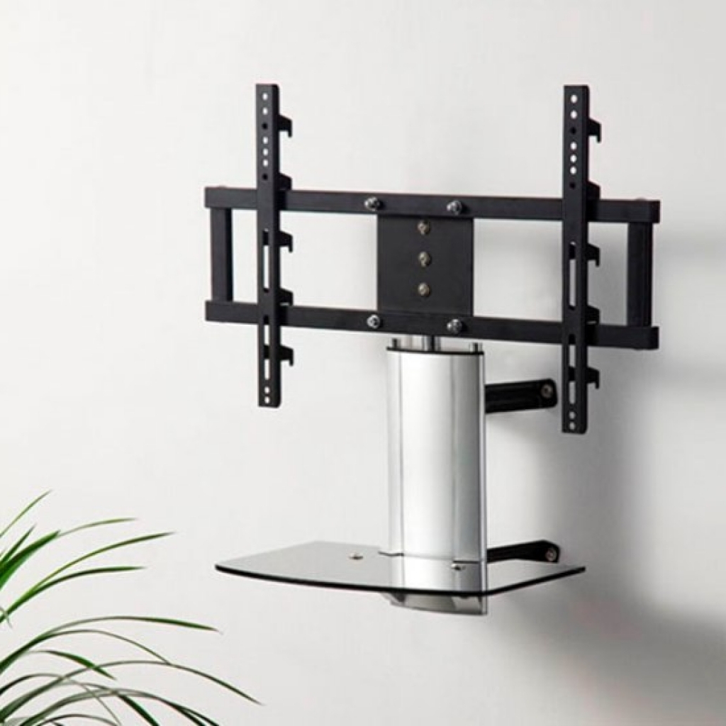 Well Liked Tv Stands Swivel Mount With About 'led Tv Wall Mount' (View 14 of 20)