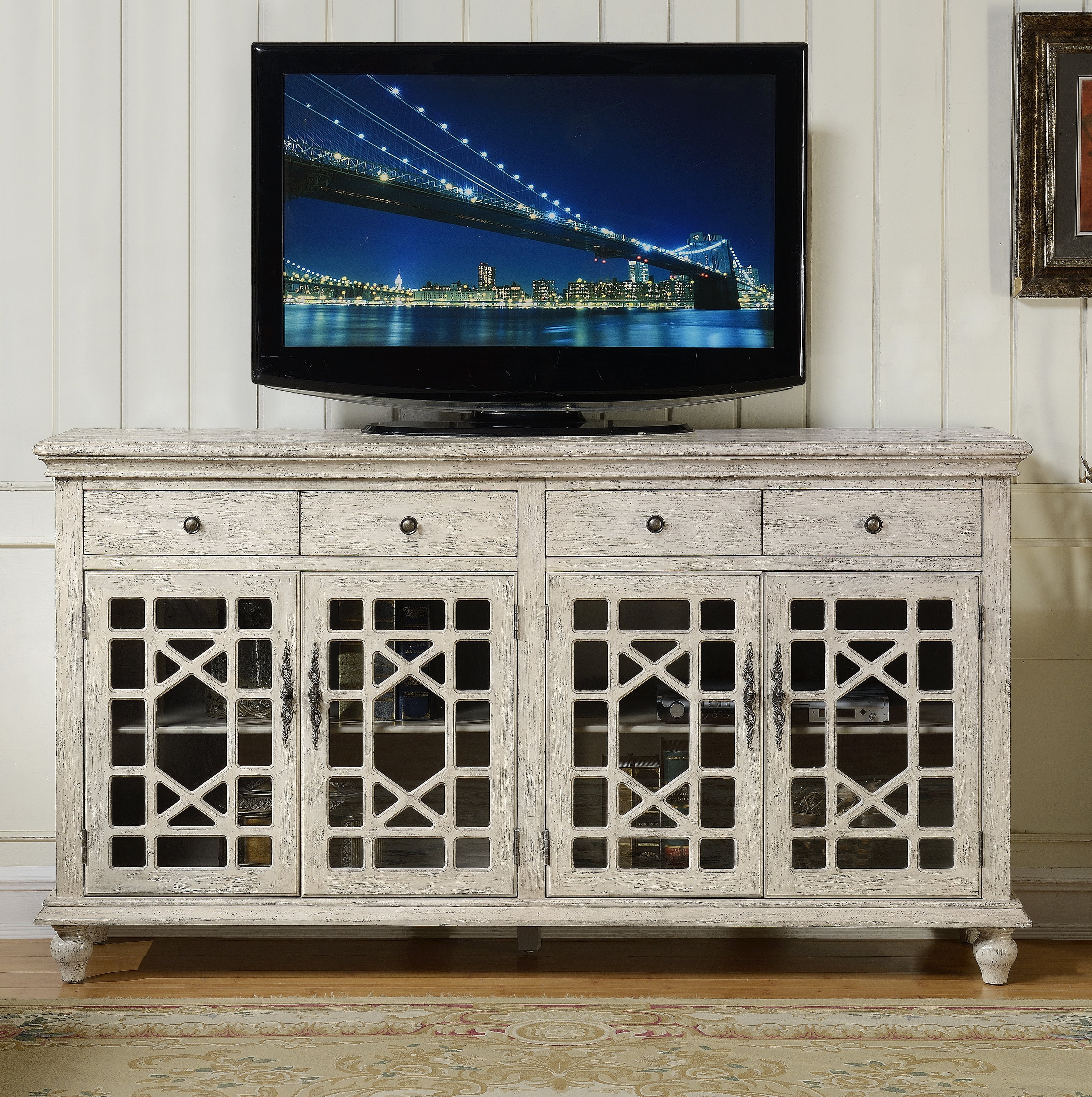 Well Liked Tv Stands (View 9 of 20)