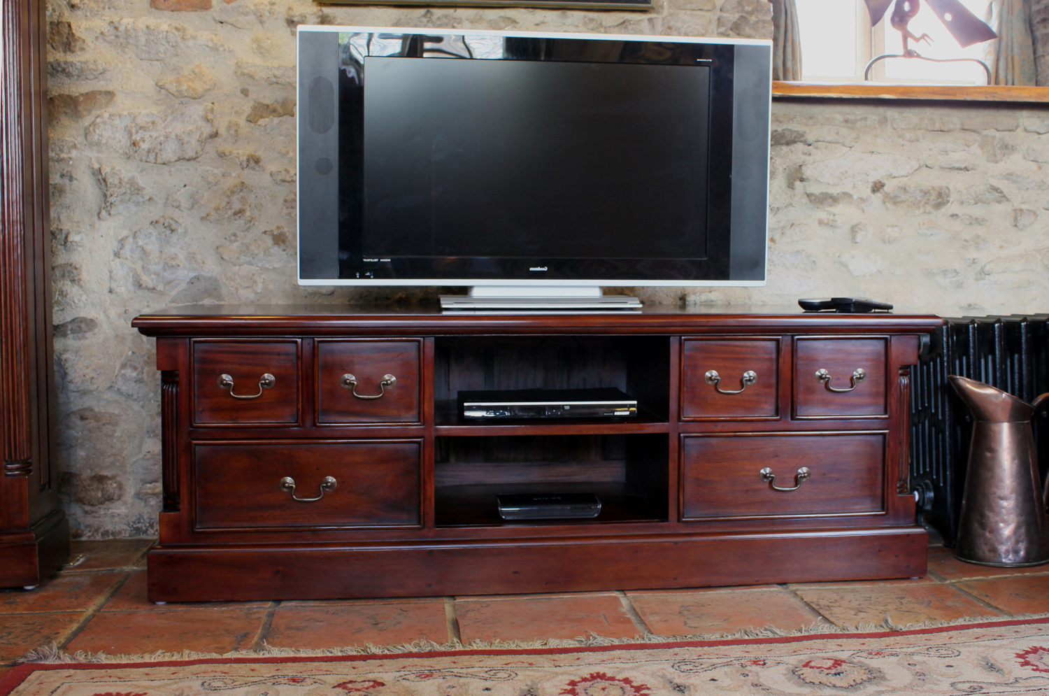 Wfs Blog In Famous Mahogany Tv Cabinets (View 17 of 20)
