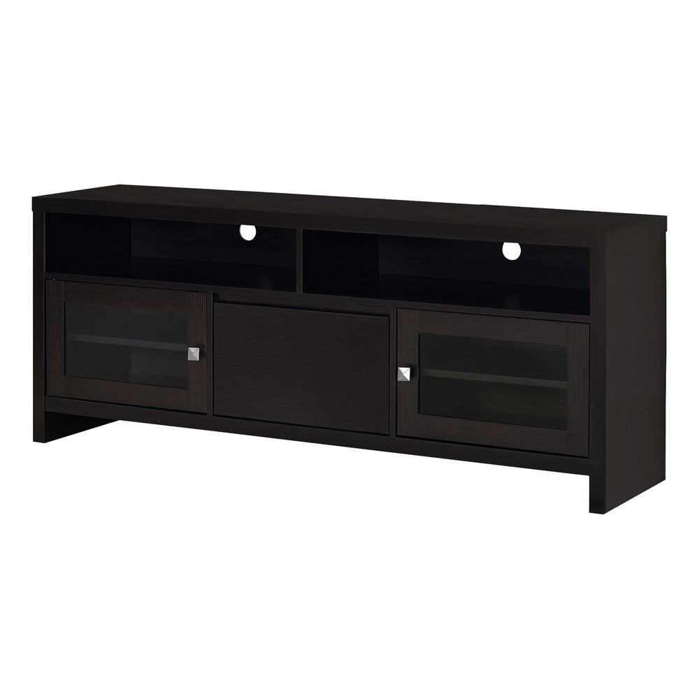 White High Gloss Tv Stand With Wood And Glass Plus Tempered Together In Most Current White Gloss Corner Tv Stands (View 19 of 20)