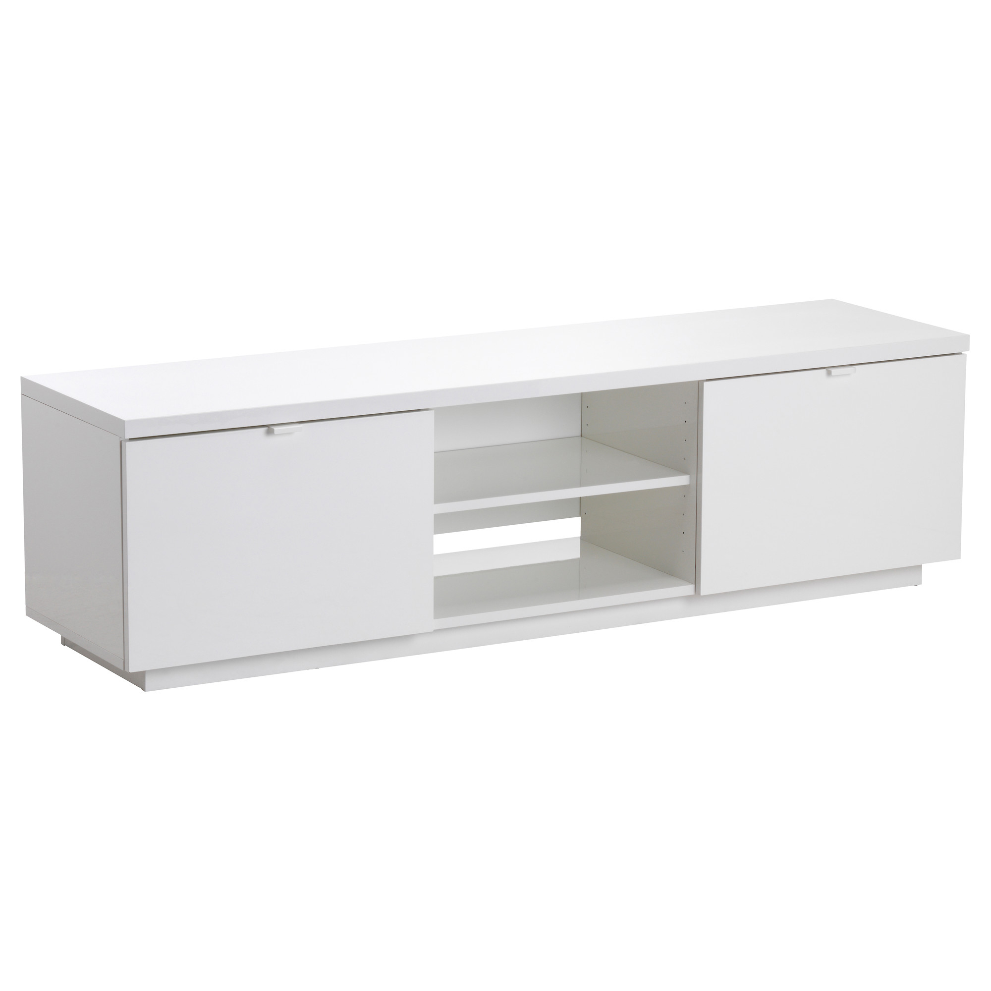 White High Gloss Tv Units Modern Entertainment Center Ikea Home In 2018 High Gloss White Tv Cabinets (View 13 of 20)