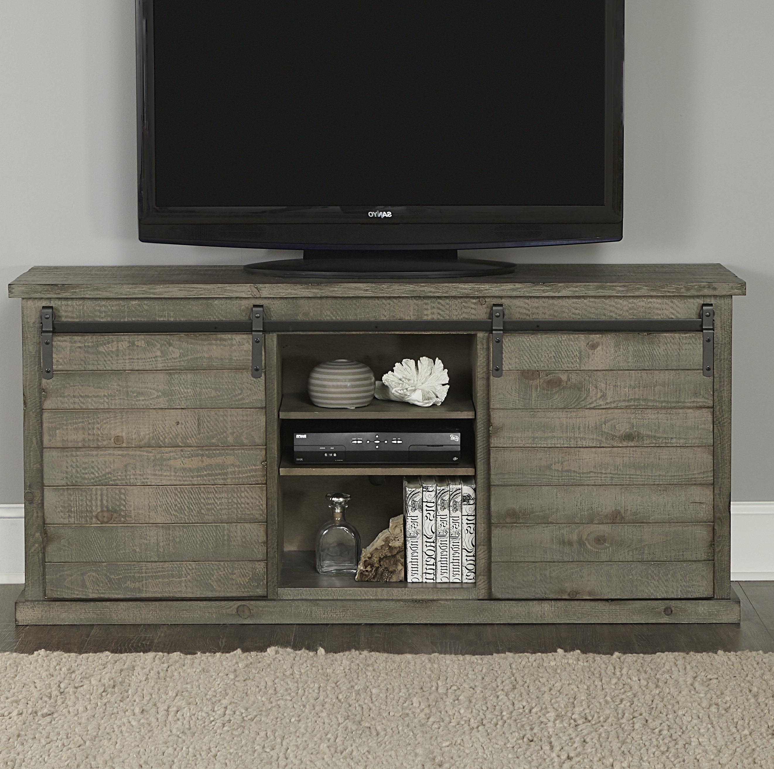Widely Used 60 64 Inch Tv Stands (View 19 of 20)