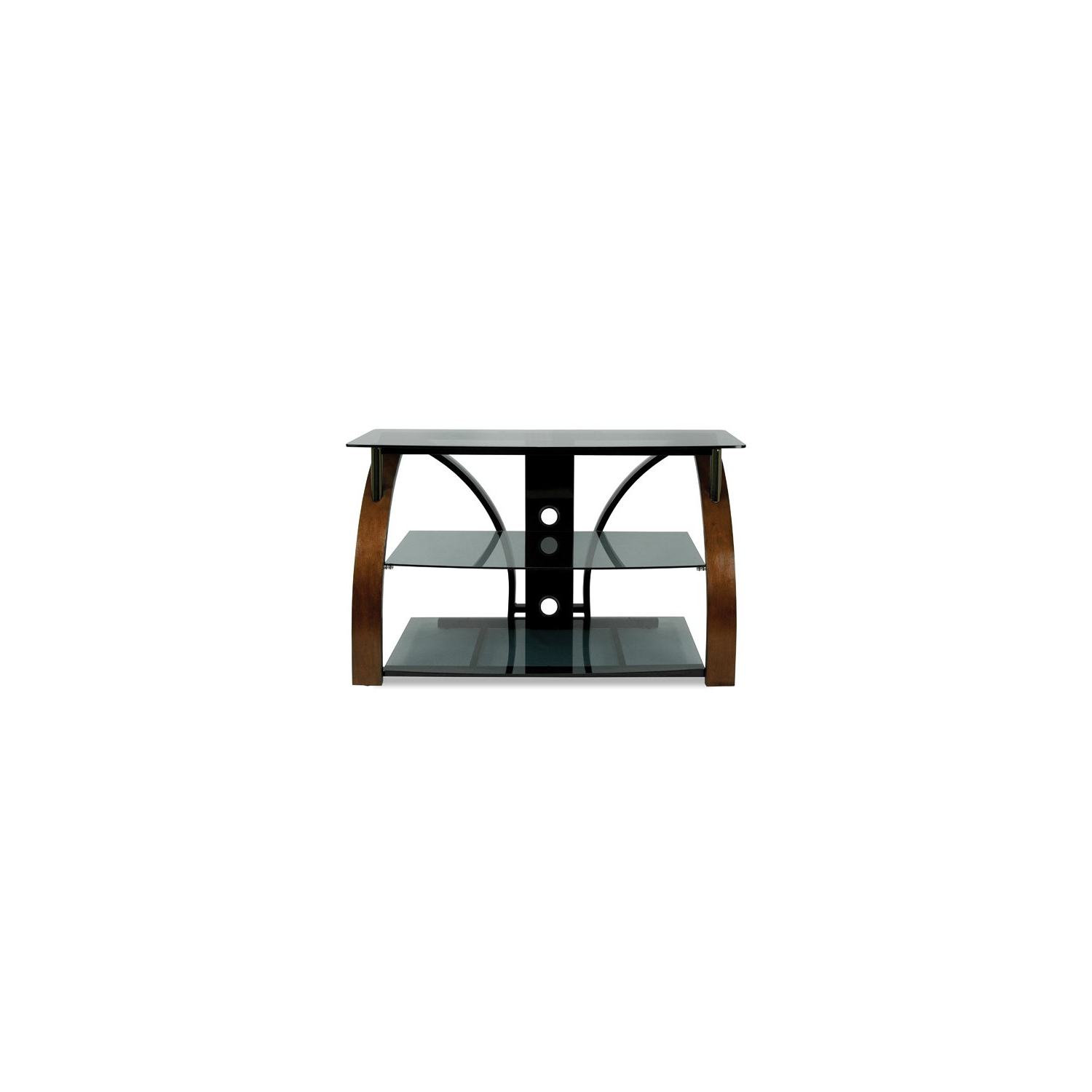 "Widely Used Bell O Triple Play Tv Stands Regarding Bell'o 44"" Triple Play Universal Flat Panel Mounting System – Tpc (View 19 of 20)"