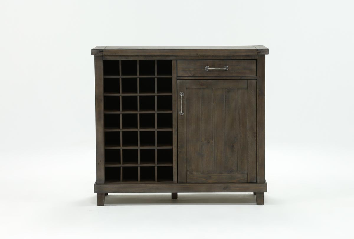 Widely Used Jaxon Grey Wine Cabinet (View 20 of 20)