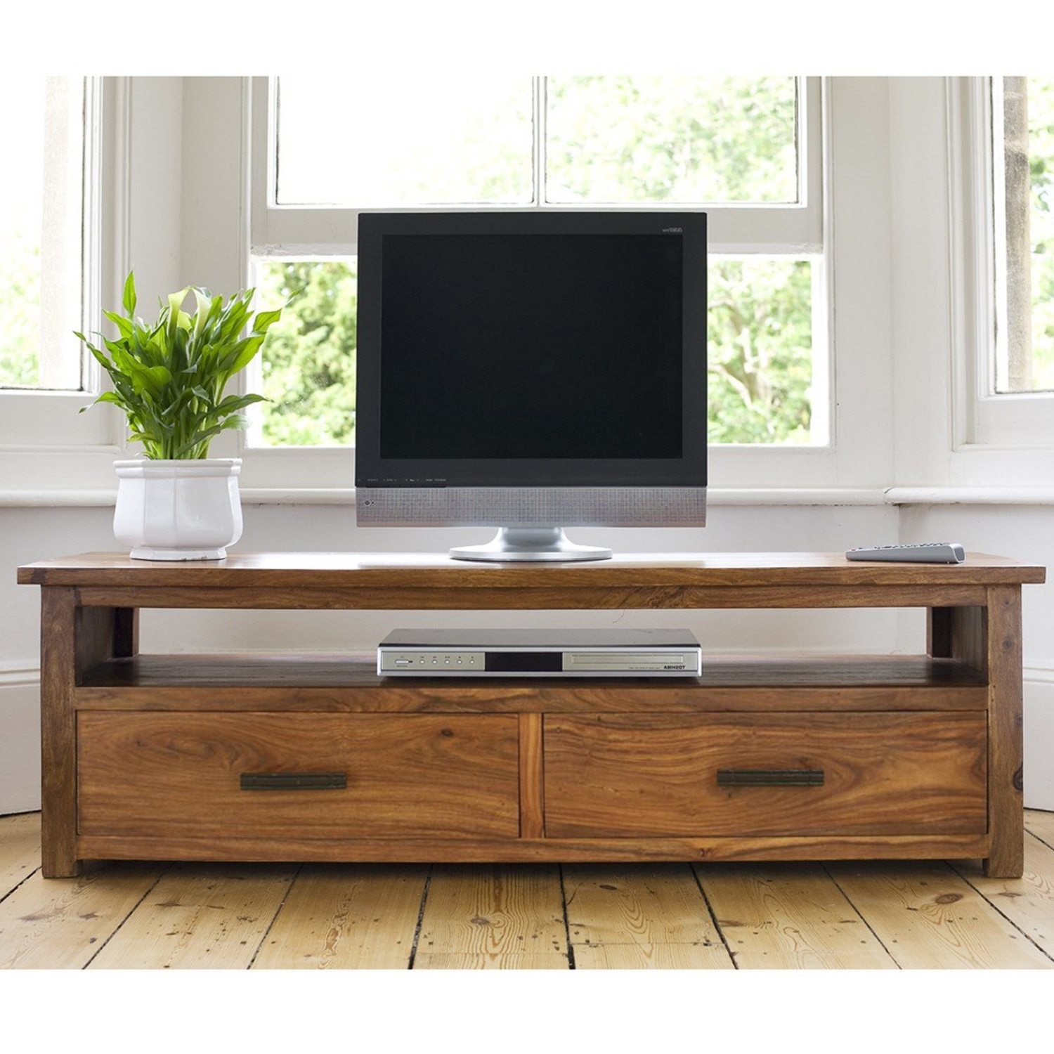 Featured Photo of Sheesham Tv Stands