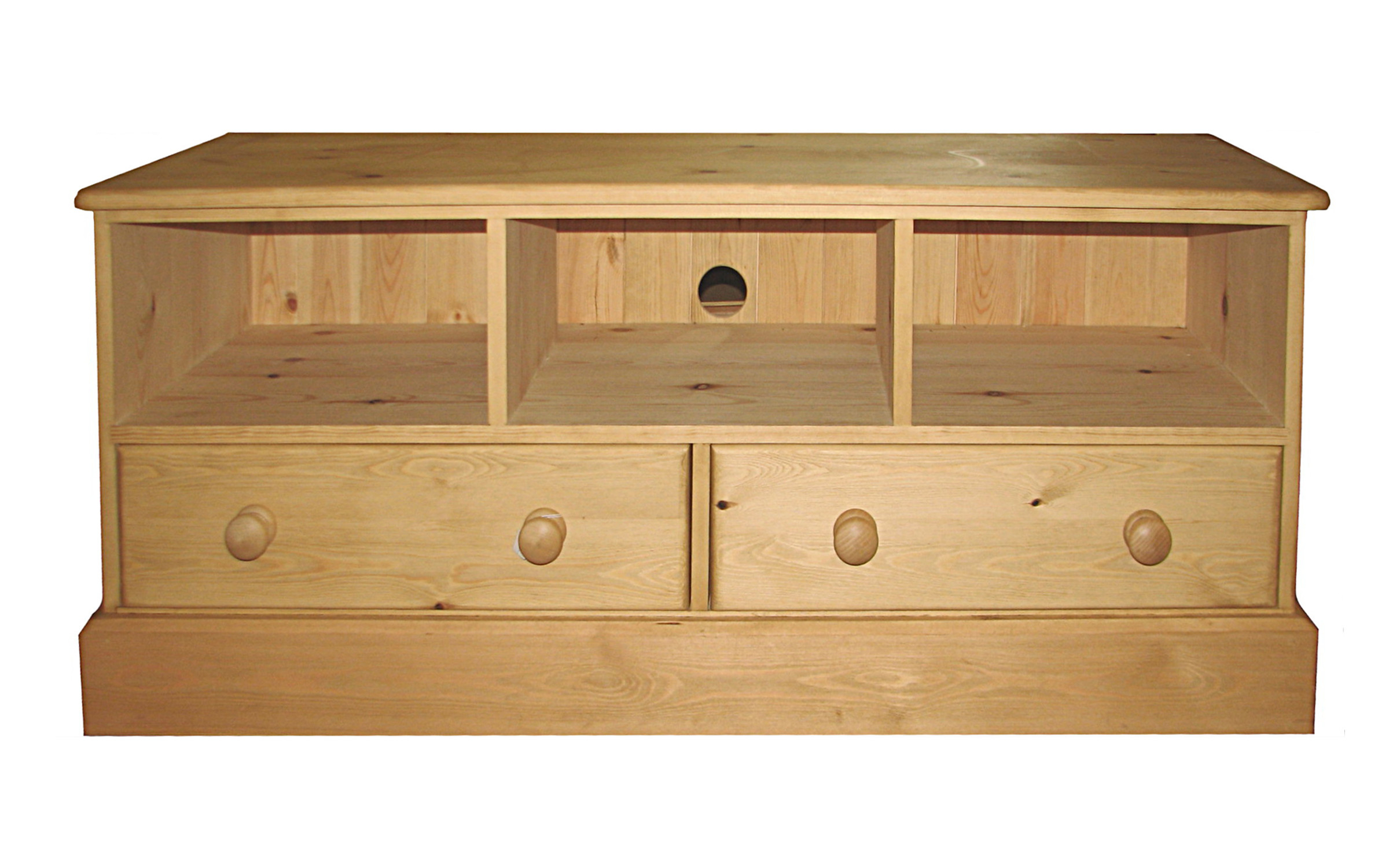 Widely Used Tv Stands – Kerris Farmhouse Pine For Pine Tv Cabinets (View 2 of 20)