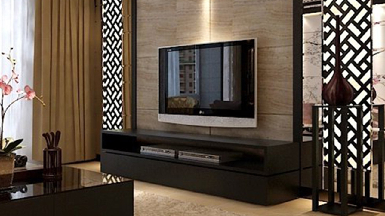 Widely Used Tv Wall Mount Stand Ideas – Youtube Pertaining To Modern Wall Mount Tv Stands (View 11 of 20)