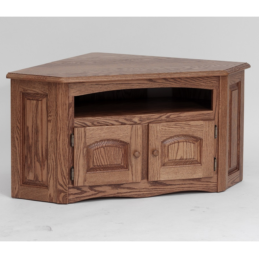Widely Used Unique Block Island Inch Oak Tv Stand Then Mission Style Hardware For Country Style Tv Stands (View 20 of 20)