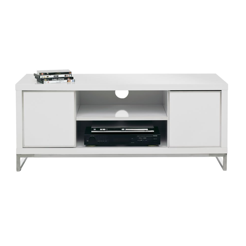 Wilko With Regard To 2018 White High Gloss Tv Unit (View 20 of 20)
