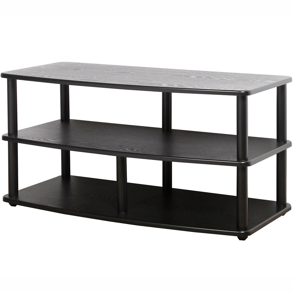 Wood And Metal Tv Stand In Tv Stands Within Most Popular Wood And Metal Tv Stands (View 12 of 20)