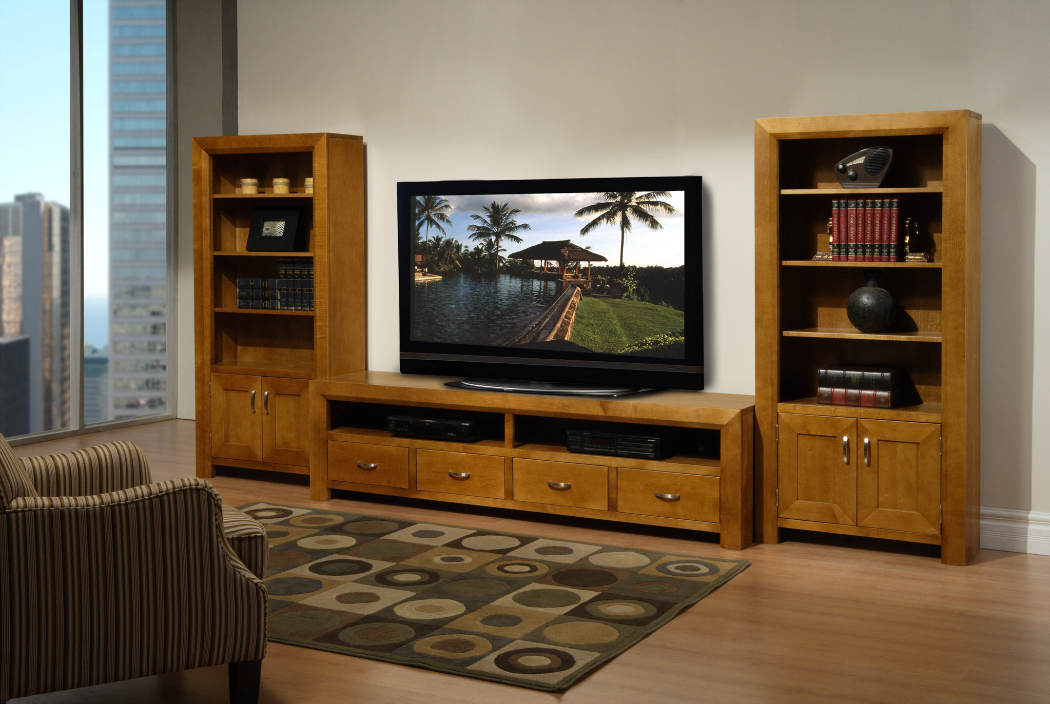 Wood Tv Entertainment Stands Throughout Most Recently Released Big Tv Stand Wood Stands Lots Fireplace 2017 Design Catalog Amusing (View 19 of 20)