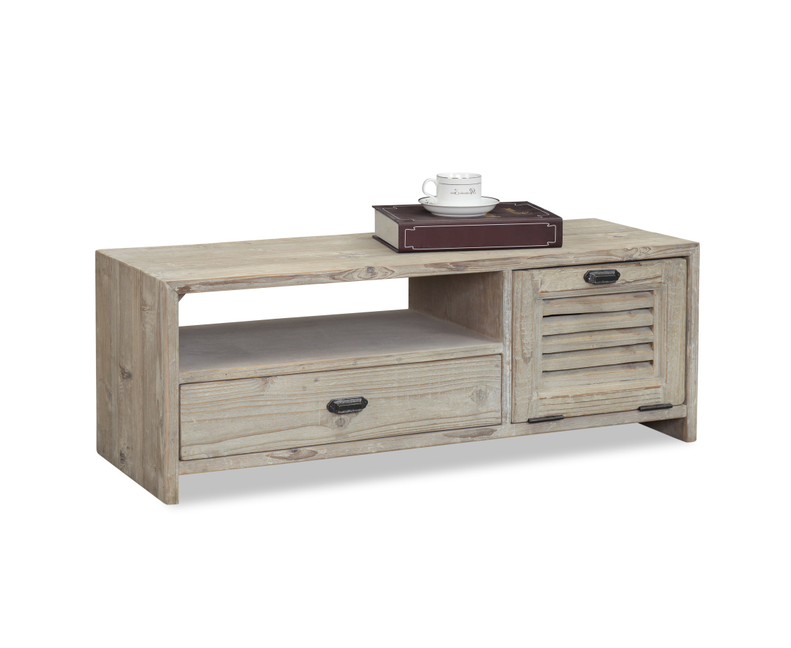 Wooden Tv Stand (Gallery 10 of 20)
