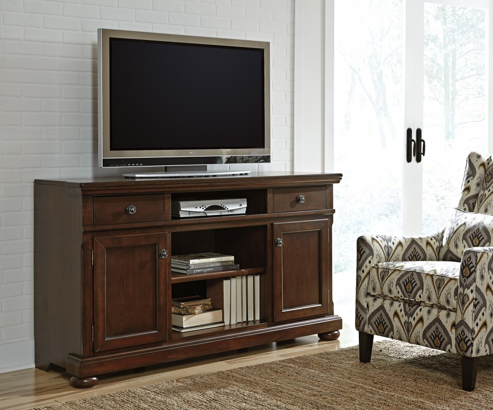Wyatt 68 Inch Tv Stands Within Latest Porter – Xl Tv Stand W/fireplace Option (View 20 of 20)