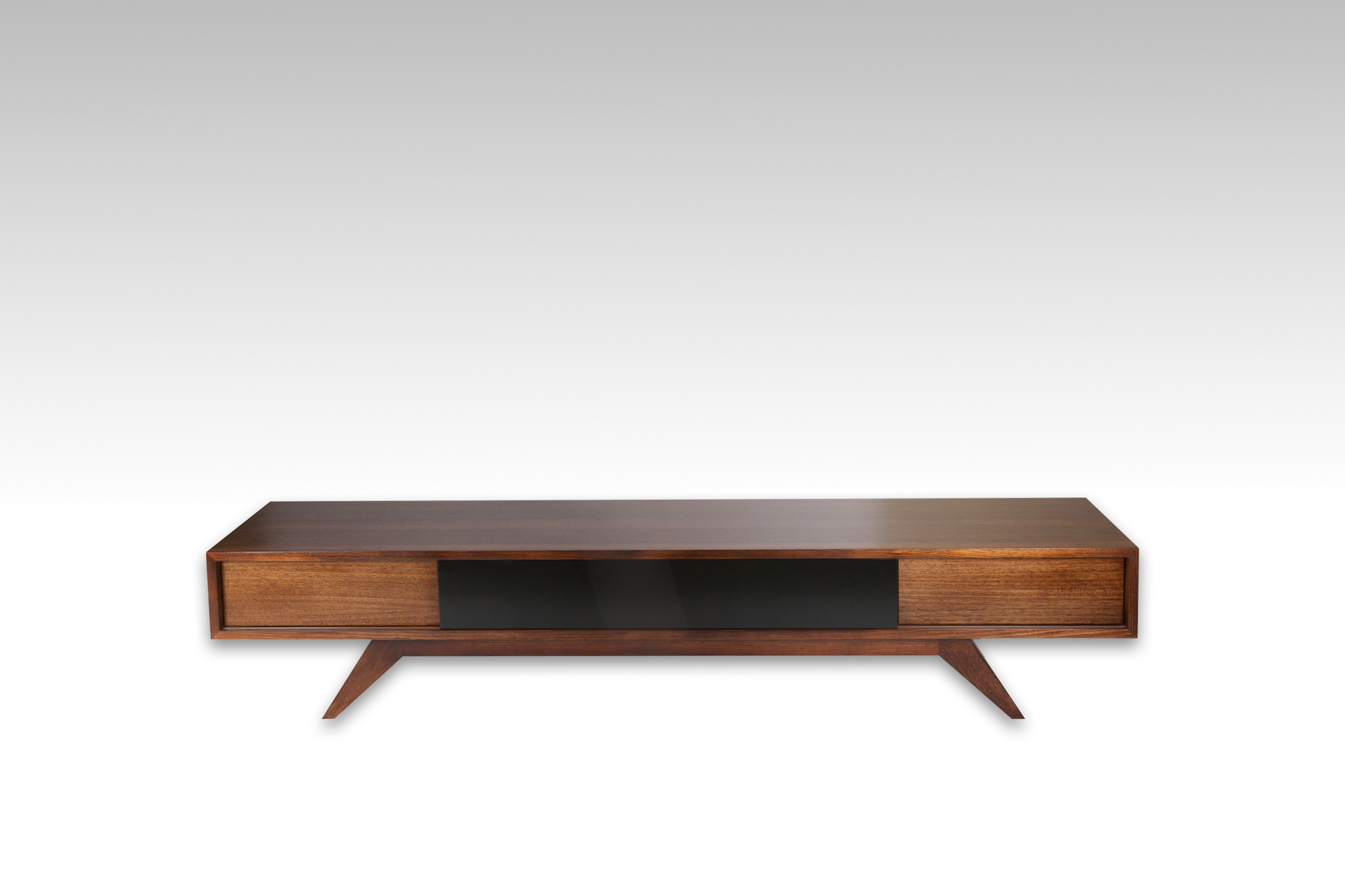 Xavier Lowline Tv Unit (Gallery 8 of 20)