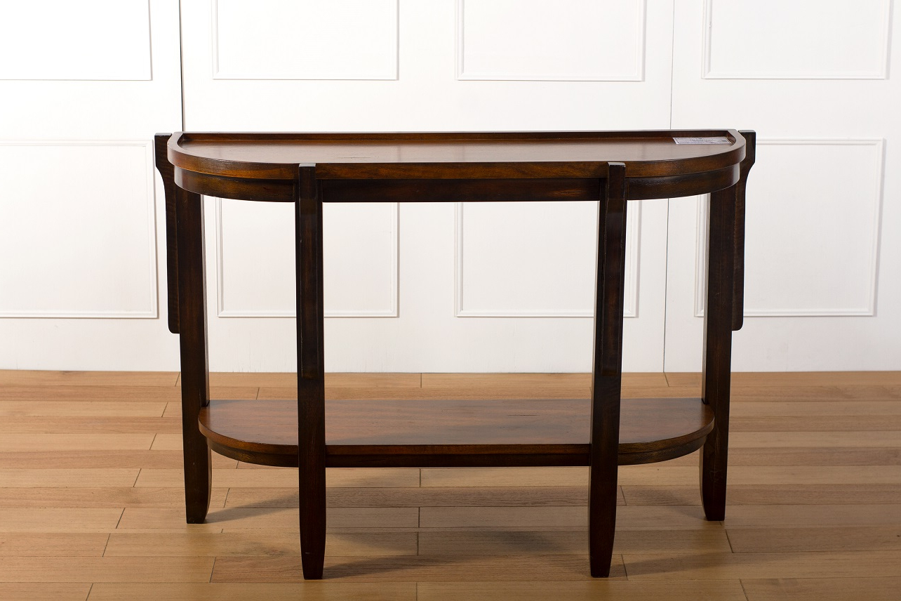 Yukon Grey Console Tables Inside Recent Acacia Wood – Product (View 19 of 20)