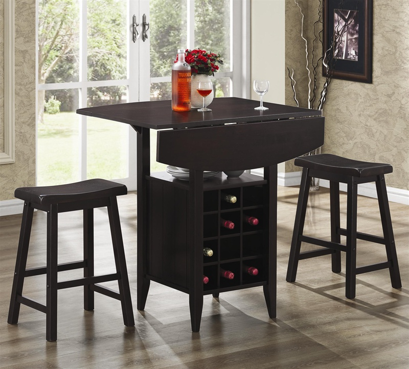 2019 Santa Clara Furniture Store, San Jose Furniture Store, Sunnyvale With Anette 3 Piece Counter Height Dining Sets (View 1 of 20)