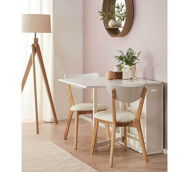 3 Inside Fashionable 3 Piece Dining Sets (View 6 of 20)