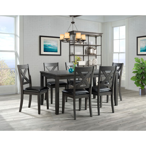 Adan 5 Piece Solid Wood Dining Sets (Set Of 5) Regarding Widely Used Dining Sets: Dining Tables & Chairs (Gallery 17 of 20)