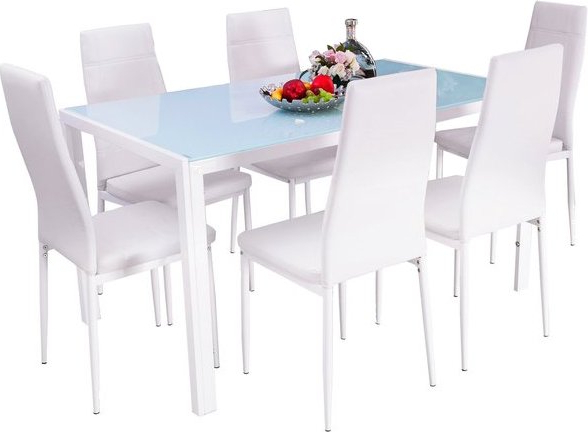 Allmodern With Newest Travon 5 Piece Dining Sets (Gallery 16 of 20)