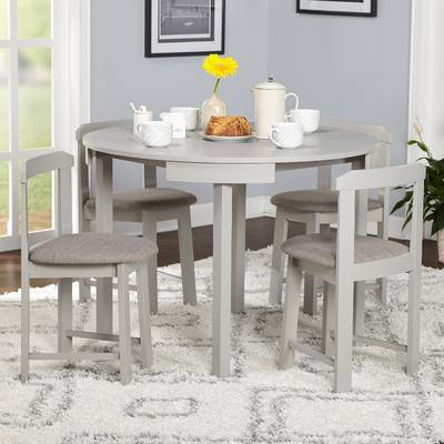 Allmodern With Regard To Maynard 5 Piece Dining Sets (View 3 of 20)