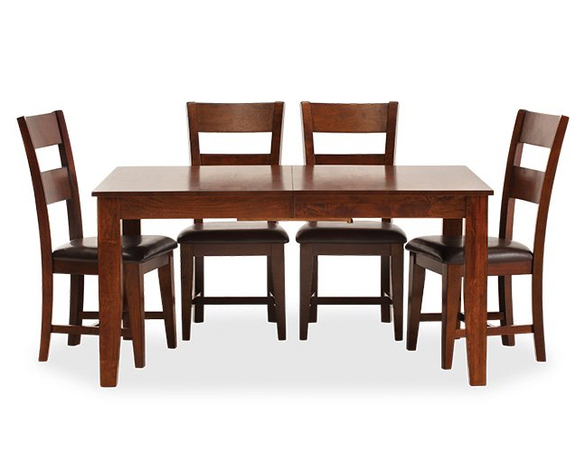 Best And Newest Springfield 3 Piece Dining Sets Pertaining To Kitchen & Dining Furniture (View 2 of 20)