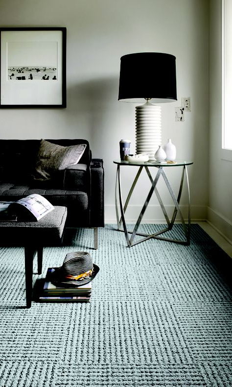 Best And Newest Why Carpet Tiles Are The Right Rug For The Dining Room In Turnalar 5 Piece Dining Sets (View 4 of 20)