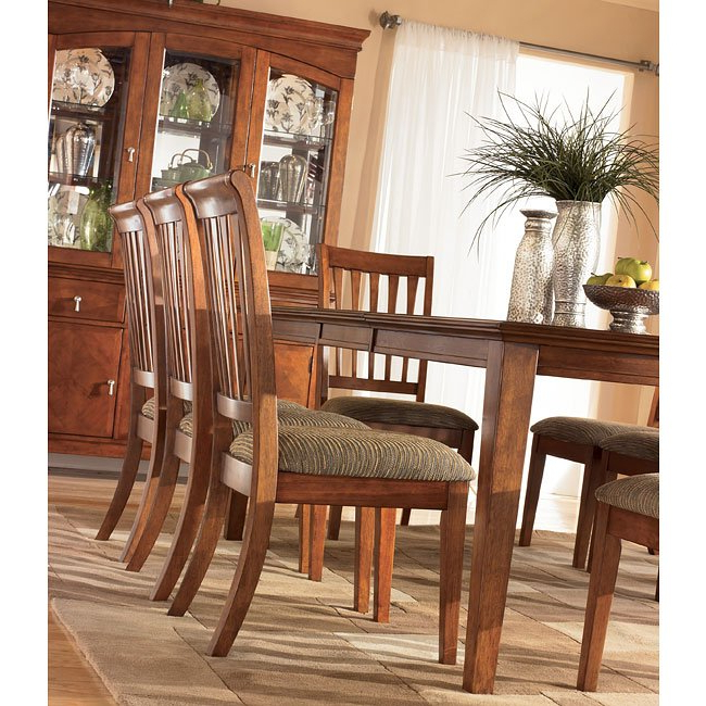 Conover Rectangular Dining Room Set Signature Designashley For Most Recently Released Conover 5 Piece Dining Sets (Gallery 7 of 20)