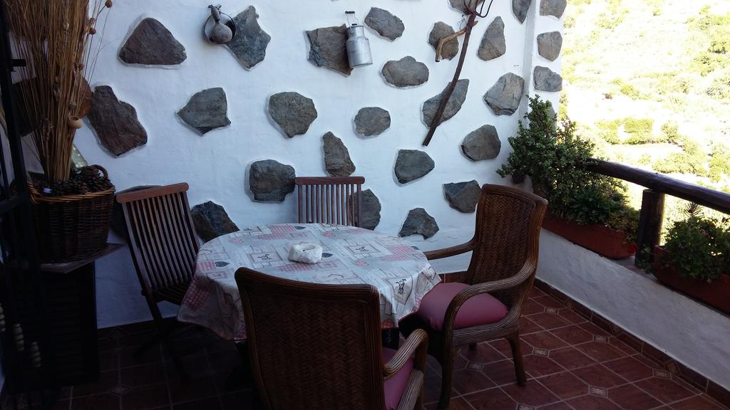 Current Casa Canaria Tejeda, Tejeda – Updated 2019 Prices With Tejeda 5 Piece Dining Sets (View 19 of 20)