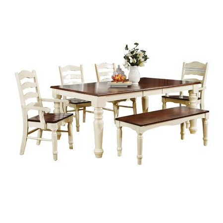 Current Casiano 5 Piece Dining Sets For Pink H On Dining Room Table In (View 7 of 20)