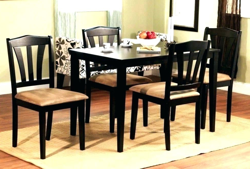 Denzel 5 Piece Counter Height Breakfast Nook Dining Sets In Well Known Putney 5 Piece Counter Height Breakfast Nook Dining Set Love Bre (View 8 of 20)
