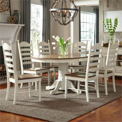 Dining And Dinettes – Arnold Furniture With Regard To Current Springfield 3 Piece Dining Sets (View 4 of 20)