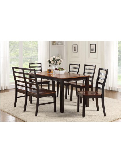 Dining Room Sets For Preferred Jarrod 5 Piece Dining Sets (View 2 of 20)