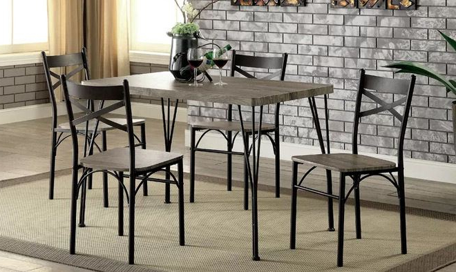 [%Dining Sets & Tables Up To 65% Off + Free Shipping – Prices Starting For Preferred Sheetz 3 Piece Counter Height Dining Sets|Sheetz 3 Piece Counter Height Dining Sets Pertaining To Preferred Dining Sets & Tables Up To 65% Off + Free Shipping – Prices Starting|Favorite Sheetz 3 Piece Counter Height Dining Sets Intended For Dining Sets & Tables Up To 65% Off + Free Shipping – Prices Starting|Well Known Dining Sets & Tables Up To 65% Off + Free Shipping – Prices Starting Regarding Sheetz 3 Piece Counter Height Dining Sets%] (View 7 of 20)