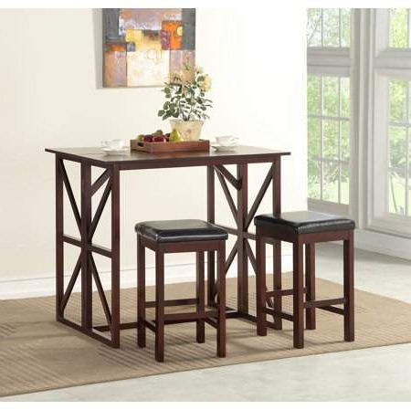 Famous Pinterest With Regard To Winsted 4 Piece Counter Height Dining Sets (Gallery 5 of 20)