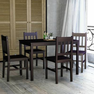 Famous Williston Forge Maloney 3 Piece Breakfast Nook Dining Set & Reviews Within Maloney 3 Piece Breakfast Nook Dining Sets (View 9 of 20)