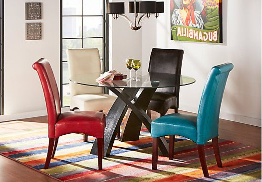 Future Home Pertaining To Popular Delmar 5 Piece Dining Sets (Gallery 11 of 20)