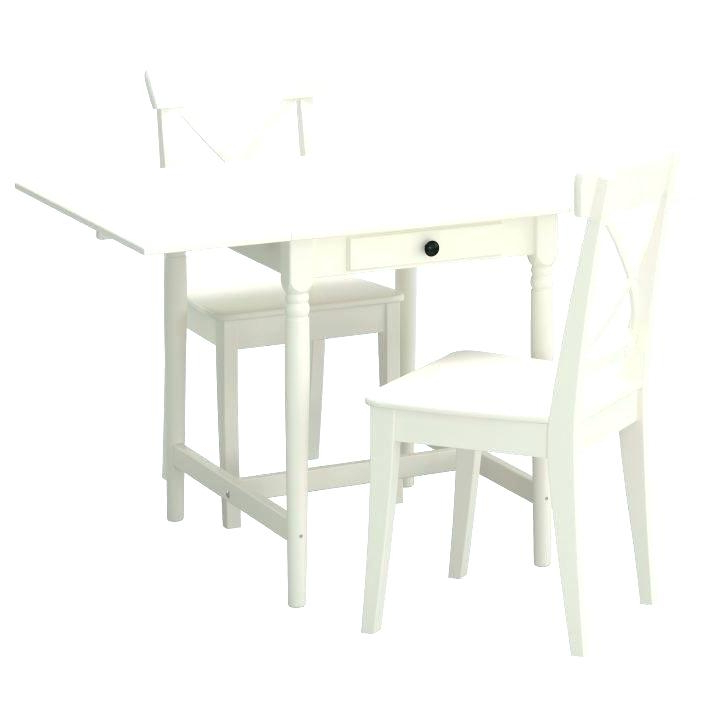 Gorgeous Small Dinette Sets 3 Piece Dining Set Cheap Kitchen Table With Regard To Trendy Debby Small Space 3 Piece Dining Sets (View 13 of 20)