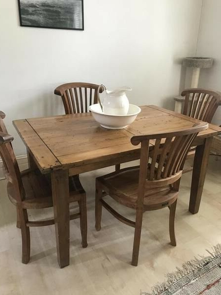 Gumtree For Well Known Lonon 3 Piece Dining Sets (View 10 of 20)