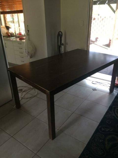 Jarrod 5 Piece Dining Sets Pertaining To Most Recently Released Dinning Table (Gallery 8 of 20)