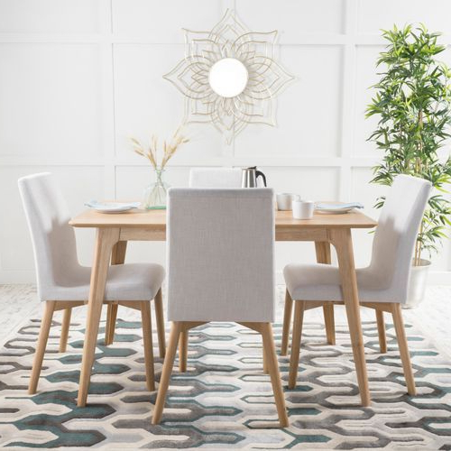 Just Me Within Mitzel 3 Piece Dining Sets (Gallery 19 of 20)