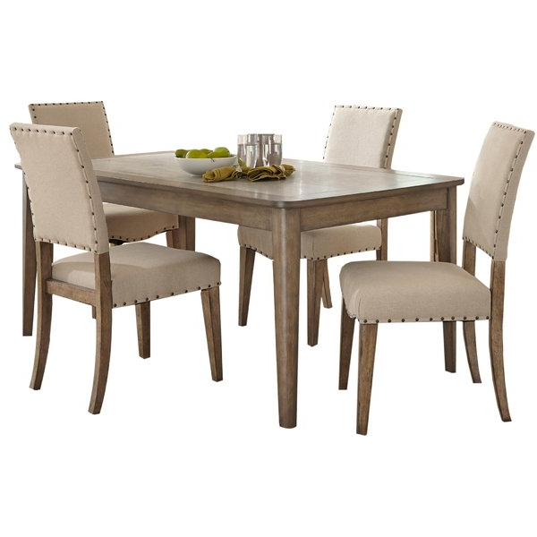Kitchen Set Within Newest Mizpah 3 Piece Counter Height Dining Sets (Gallery 13 of 20)
