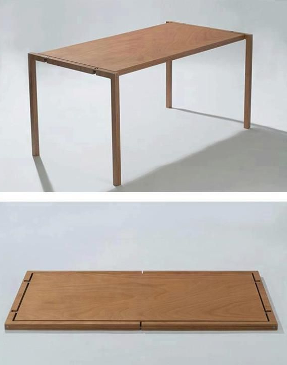 Latest Amazing Collapsible Table (View 7 of 20)