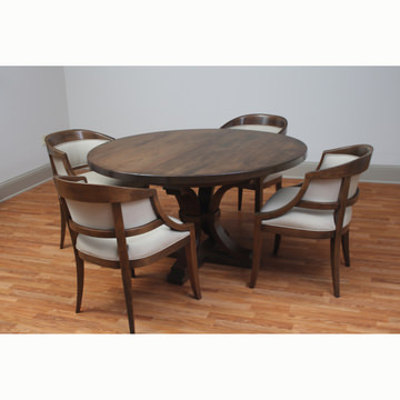 Latest Bryson 5 Piece Dining Sets Throughout Dining Sets – Products (View 20 of 20)