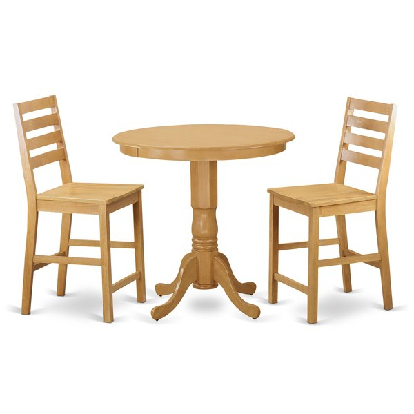 Lift Throughout Mizpah 3 Piece Counter Height Dining Sets (View 18 of 20)