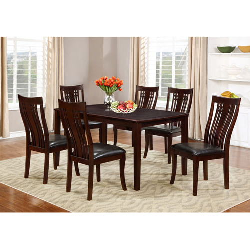 Maynard 5 Piece Dining Sets With Favorite Kitchen & Dining Room Furniture (View 16 of 20)