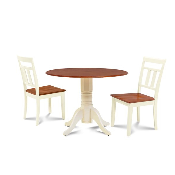 Miskell 3 Piece Dining Setwinston Porter Read Reviews On (Gallery 11 of 20)